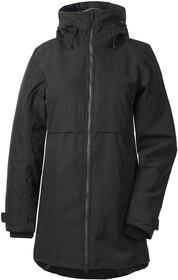 Montreal 16 W Dame softshell jakke med hætte